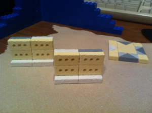 Assembled Tiles